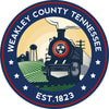 Weakley County, Tennessee
